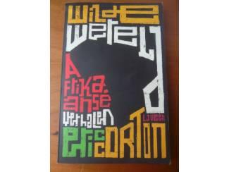 Wilde wereld - Eric Corton