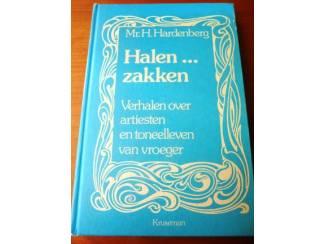 Halen... zakken (toneel) - Mr. H. Hardenberg