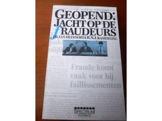 Geopend: Jacht op de fraudeurs - Helvoort, Kamerling