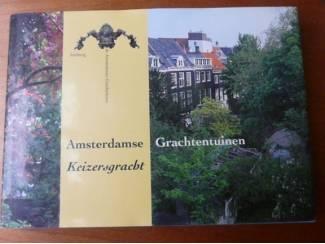 Amsterdamse grachtentuinen: Keizersgracht
