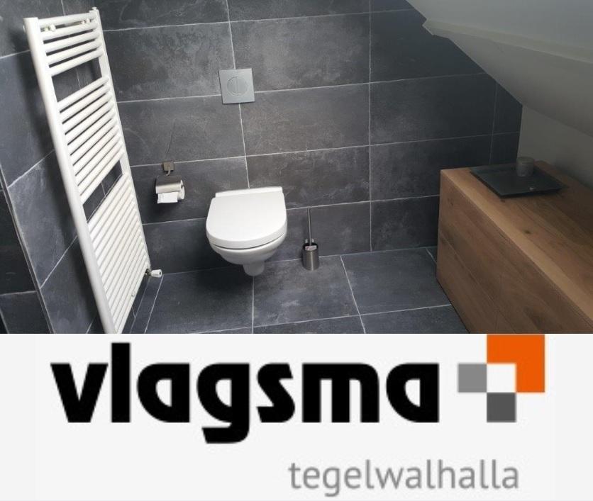 Badkamer Tegels Grijs.Grijze Landelijke Plavuizen Badkamer Tegels Rustiek Grijs Tegels