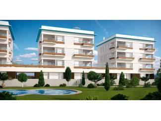 mooi appartement Costa Blanca