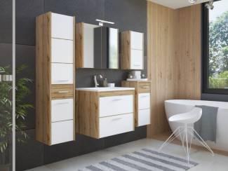 Sanifun badkamermeubel Ibiza White 60.