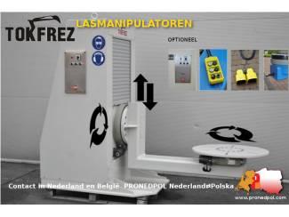 Lasmanipulator NIEUW. Producentprijzen