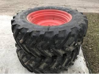 Michelin 600 65 38 xm108 Fendt