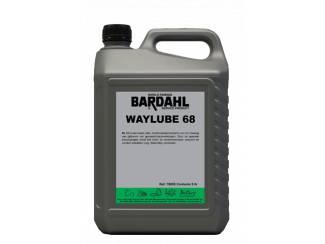 Bardahol Leibaanolie 5 of 25 liter