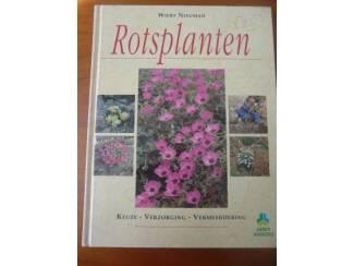 Rotsplanten - Wiert Nieuman