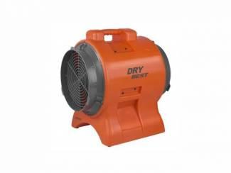 Eurom DryBest Fan 750 (afzuiginstallatie)
