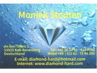 Diamond Hard 100% natuurlijk minerale mondspoeling