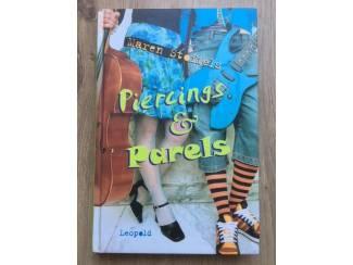 Piercings & Parels - Maren Stoffels