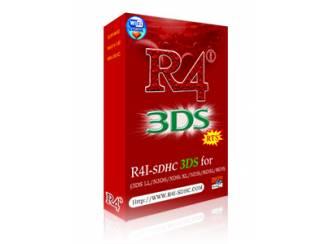 GOEDKOOPSTE r4 3ds kaartje kopen werkt op alle  ds dsi 2ds 3ds
