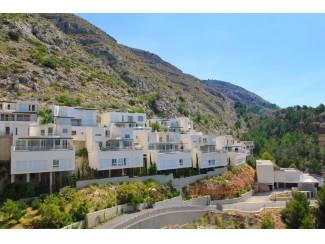 Prachtige villa in Altea Costa Blanca