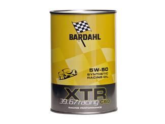 Bardahl XTR 39.67 RACING C60 5W50