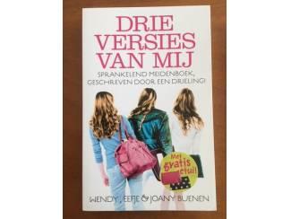Drie versies van mij - Wendy, Eefje & Joany Buenen