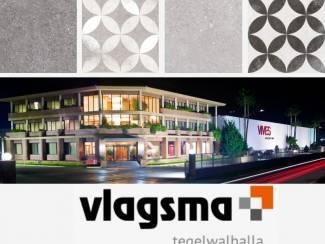 Vlagsma Tegels Importeur Vives Nu Nieuwe Serie Nassau