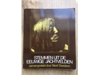 Stemmen uit het verleden - Steef Davidson