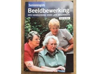 Beeldbewerking seniorengids - Henk de Boer