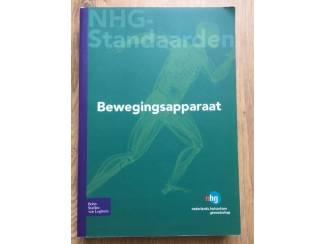 NHG-standaarden Bewegingsapparaat