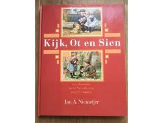 Kijk, Ot en Sien - Jan A. Niemeijer