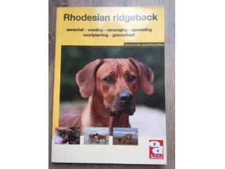 Rhodesian ridgeback - Over Dieren