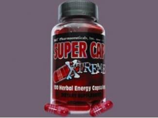 SuperCap als partypil