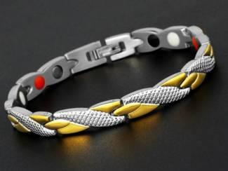 Gezondheid magneet armbanden