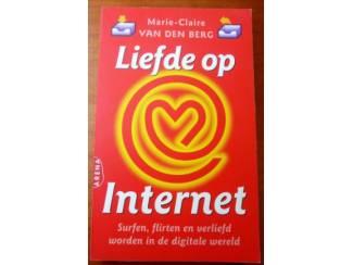 Liefde op internet - Marie-Claire van den Berg