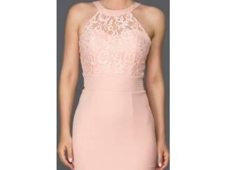 Kleding Prachtige nieuw jurk met split