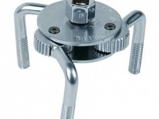 Oliefilter sleutel verstelbaar 65 - 110 Mm WT-61904
