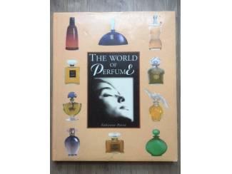 The world of perfume - Fabienne Pavia