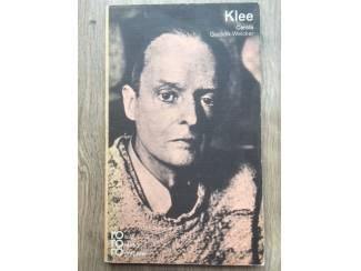 (Paul) Klee - Carola Giedion-Welcker