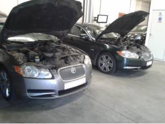 Jaguar onderdelen Chiptuning  Jaguar XE-XK-F-S-X-XF-XJ Type