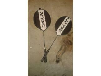 batminton rackets