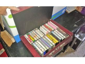 indische muziek incl koffer