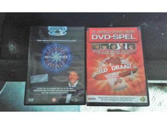 dvd spellen