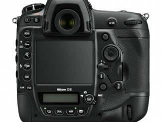 Nikon D5 XQD + 24-70mm VR F/2.8E ED
