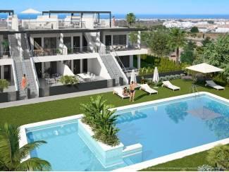 Prachtige woning in Orihuela Costa