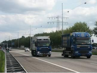 Cursus transportplanner (planner wegtransport)