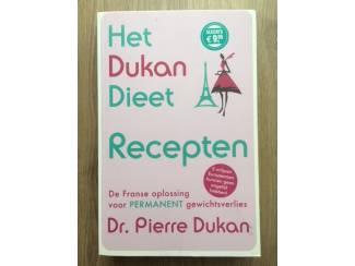 Het Dukan Dieet Recepten - Dr. Pierre Dukan
