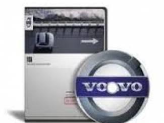 VOLVO VIDA + EWD 2014D Werkplaats Software Manuals op 2xdvd