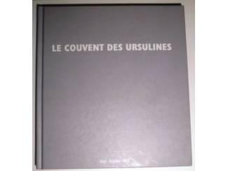 Le couvent des ursulines (catalogus antiek)
