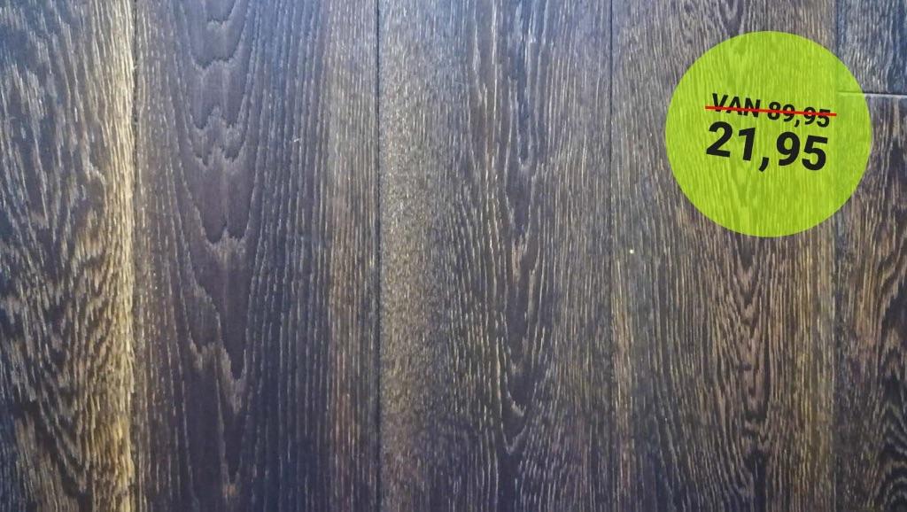 Goedkoopste Houten Vloeren : Leegverkoop eiken houten parket vloeren in vianen de goedkoopste