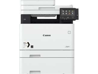 Efficiënte 4-in-1 kleurenprinter met touchscreen,