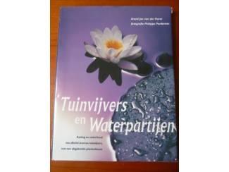 Tuinvijvers en waterpartijen - Arend Jan van der Horst