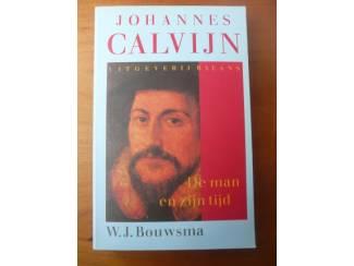 Johannes Calvijn - De man en zijn tijd - W.J. Bouwsma