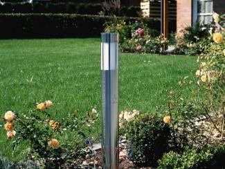 Tuinpadverlichting 475 met bewegingssensor