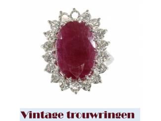 2e hands vintage trouwringen van sublieme kwaliteit