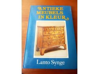 Antieke meubels in kleur - Lanto Synge