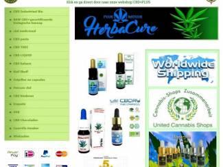 CBD olie Herbacure