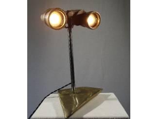Exclusieve design verlichting - verrekijkerlamp